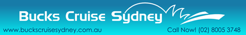 Bucks Party Cruises Sydney