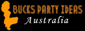 Bucks Party Ideas Australia